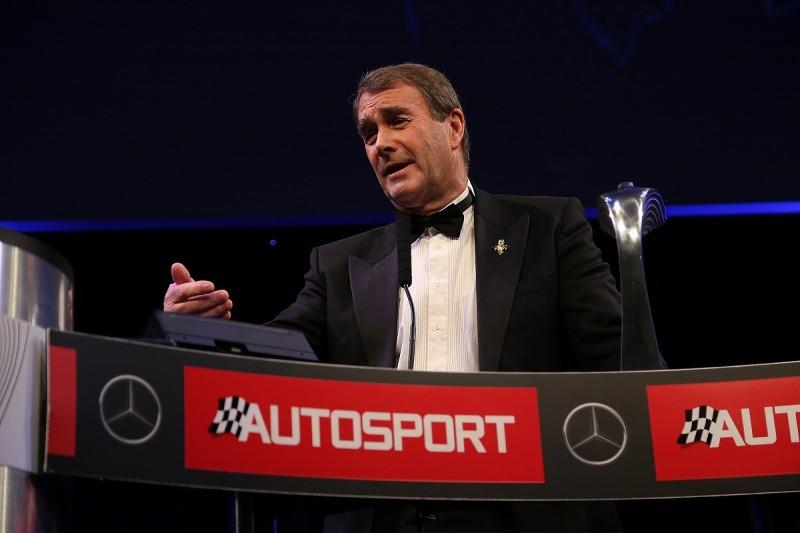 1992 F1 world champion Mansell to star at Autosport International