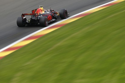 Renault admits its Formula 1 reliability is 'unacceptable'