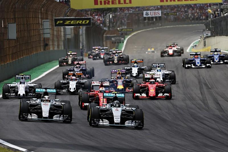 F1 Commission votes against budget engine idea
