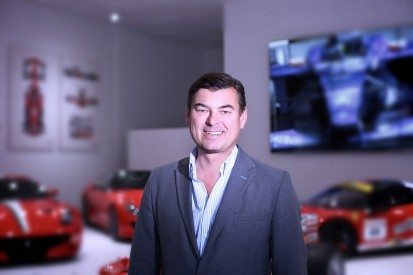 Motorsport Network expands commercial team with new recruits