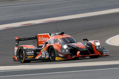 OAK Racing plans LMP1 or IMSA for when it has to leave WEC LMP2