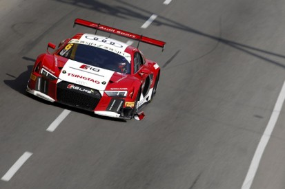Phoenix Audi team to run two cars in Sepang 12 Hours GT enduro