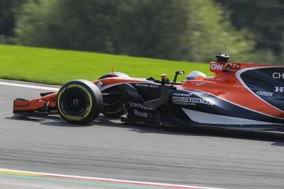 McLaren-Honda split moves closer as team eyes Renault for 2018