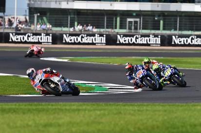 Dovizioso: MotoGP rivals doubted me and Ducati before British GP win