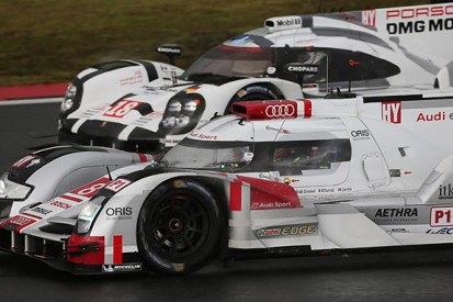 VW Group to maintain motorsport activities after emissions scandal