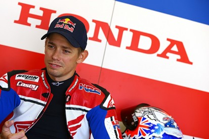 Honda to part ways with two-time MotoGP champion Casey Stoner