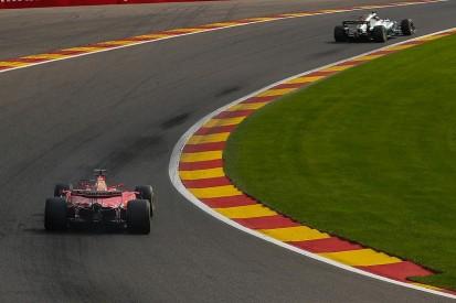Fresh Formula 1 engine oil burn intrigue ahead of Monza clampdown