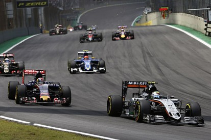 Details of Tuesday's F1 Strategy Group agenda revealed