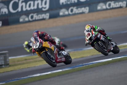 MotoGP to agree three-year deal with Buriram circuit in Thailand
