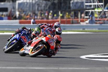 Maverick Vinales avoided 'big disaster' with Marc Marquez