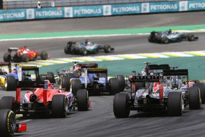 """AER has engine that """"fits"""" FIA's 2017 budget engine plan for F1"""