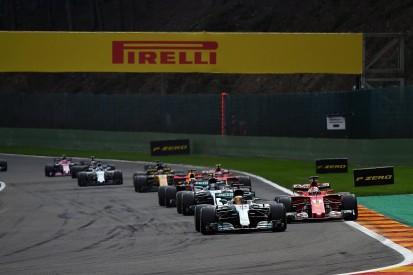 Lewis Hamilton's power mode error helped him win Belgian Grand Prix