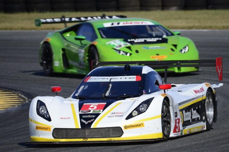 Pruett pens Action Express deal for Daytona 24 Hours and Sebring