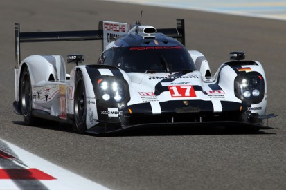 IndyCar star Juan Pablo Montoya impressed by Porsche LMP1 racer