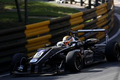 No role for Adrian Newey at Van Amersfoort Racing in 2016