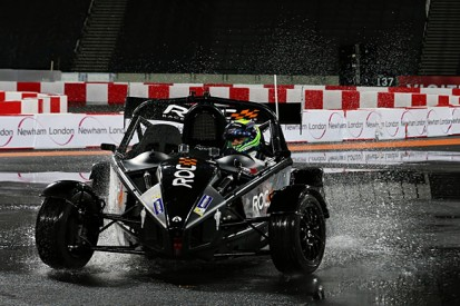 Watch Race Of Champions 2015 live from London on Autosport.com