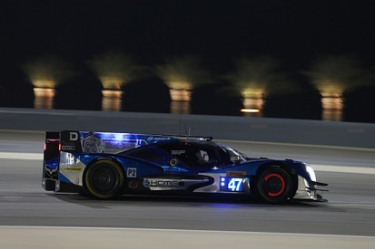 Bahrain WEC: LMP2 title contender KCMG demoted over track limits