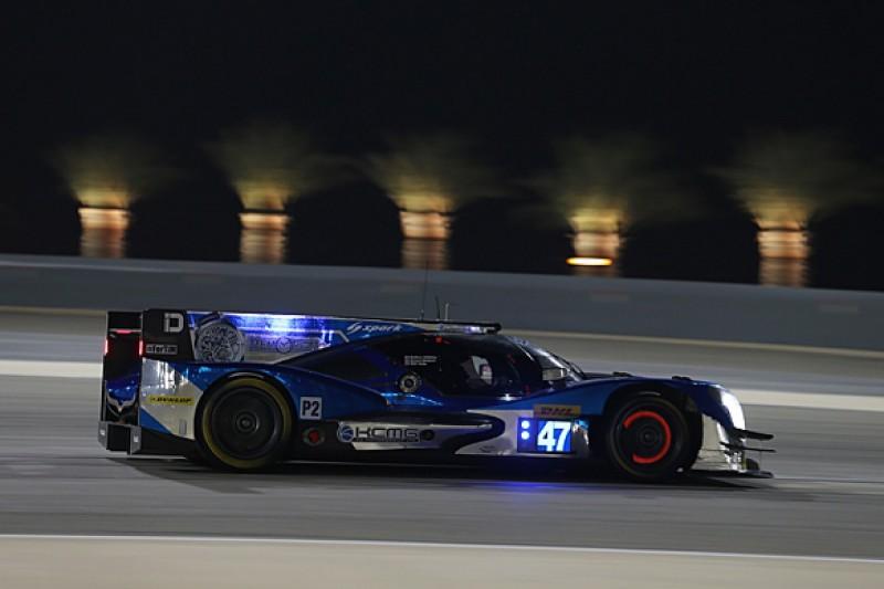 Bahrain WEC: LMP2 title contender KCMG demoted over track limits