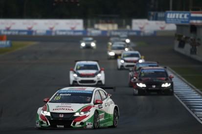 Honda withdraws appeal of Monteiro's Buriram WTCC exclusion