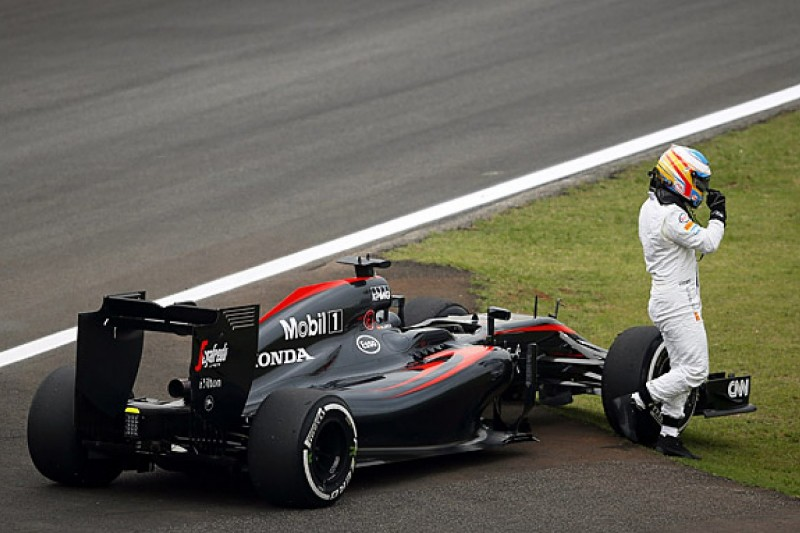 Honda's F1 engine ideas will be difficult to copy - Fernando Alonso