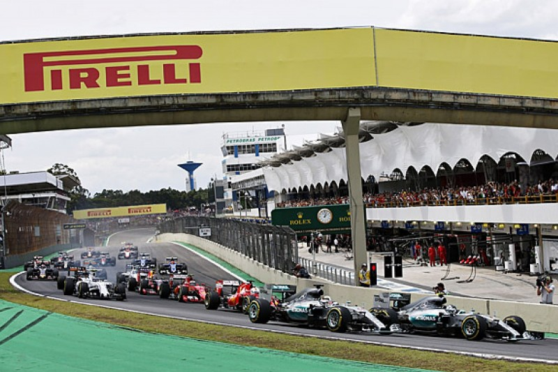 Pirelli can find F1 teams four seconds per lap for 2017 cars