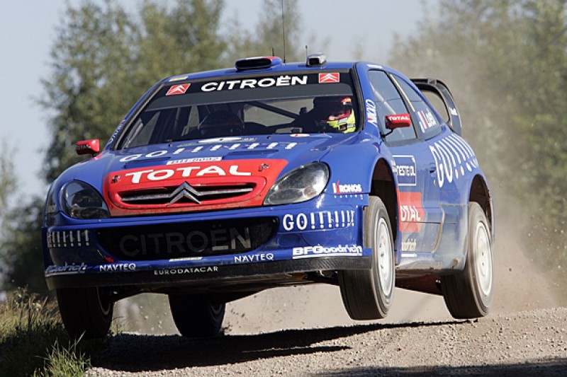 Analysis: Will Citroen's WRC hiatus pay off as it did in 2006?