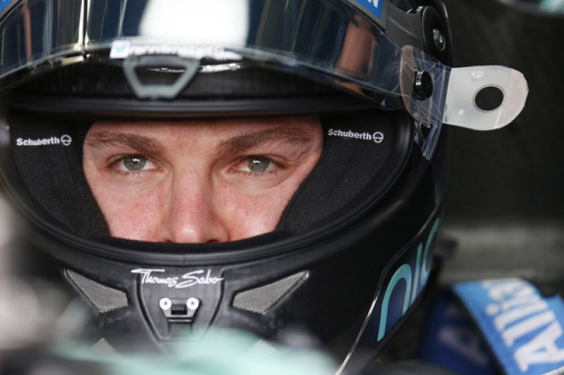 Analysis: Has Mercedes F1 driver Rosberg found his inner devil?