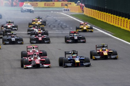 Spa Formula 2: Charles Leclerc and Oliver Rowland disqualified
