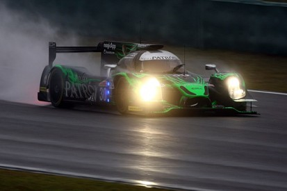 Extreme Speed to partner with OAK for 2016 WEC LMP2 programme