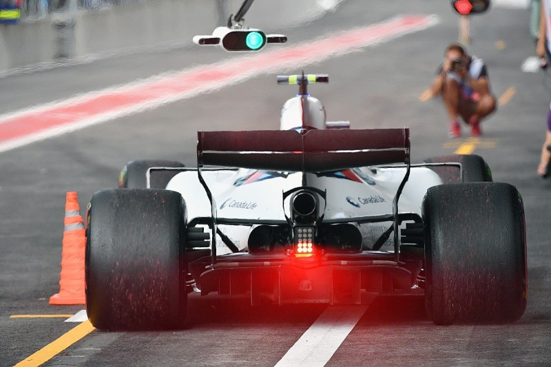 Pirelli certain Spa F1 tyres are safe after qualifying vibrations