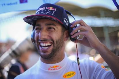 Daniel Ricciardo doubts Ferrari Formula 1 team is interested in him