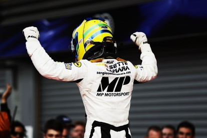 Spa F2: Setta Camara gets first win, Leclerc and Rowland charge