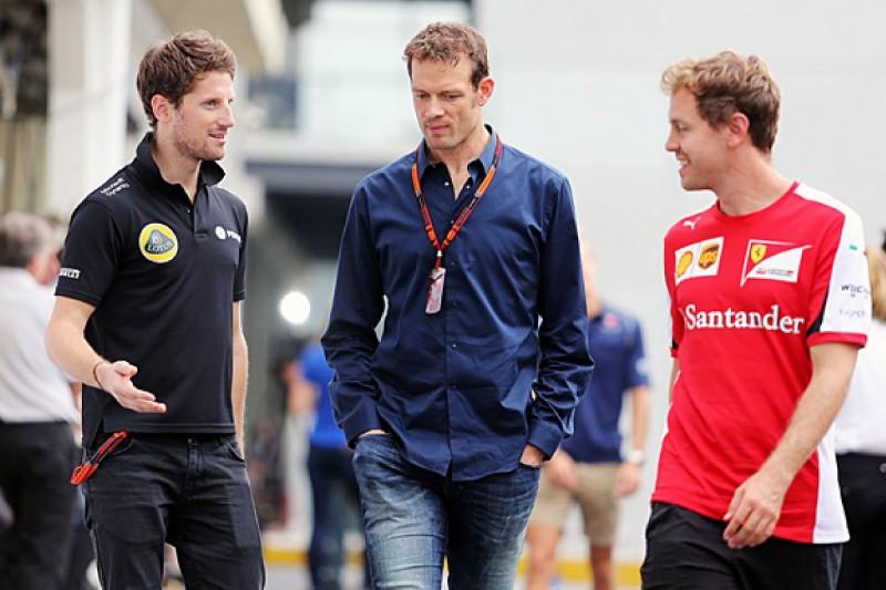Alex Wurz open to F1 team boss roles despite rejecting Manor