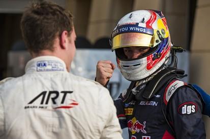 GP2 Bahrain: Pierre Gasly beats Stoffel Vandoorne to pole position
