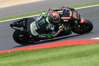 Suspected norovirus put Folger's British Grand Prix in doubt