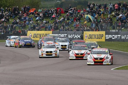British Touring Car Championship 2015 Season Review released