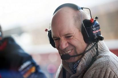 Red Bull F1's Adrian Newey to join F3 team Van Amersfoort Racing