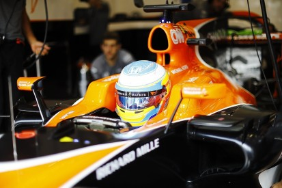 Fernando Alonso has 2018 offers from rival Formula 1 teams