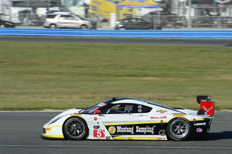 Scott Pruett in line for Action Express Daytona 24 Hours seat