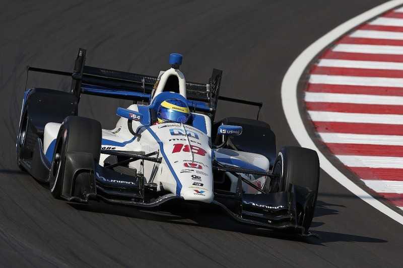Sebastien Bourdais: Early IndyCar return needed to prove fitness