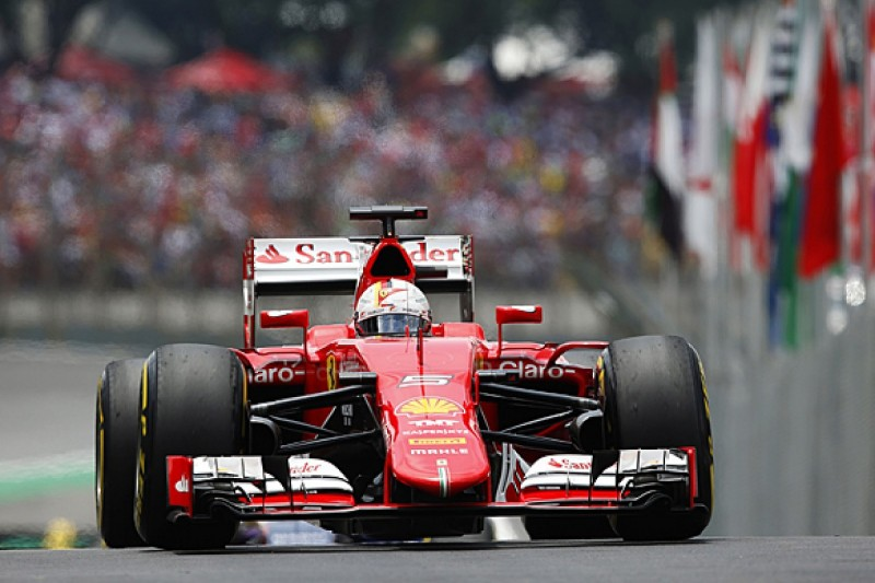 Lauda right to fear Ferrari's F1 power gains says Arrivabene