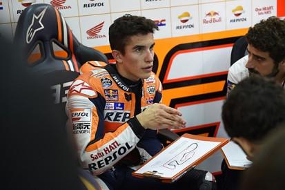 Honda still fears Marquez backlash after Rossi MotoGP controversy