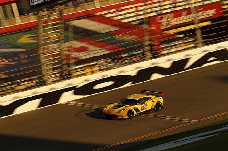 Audi's Fassler/Rockenfeller get Corvette IMSA Daytona/Sebring seats