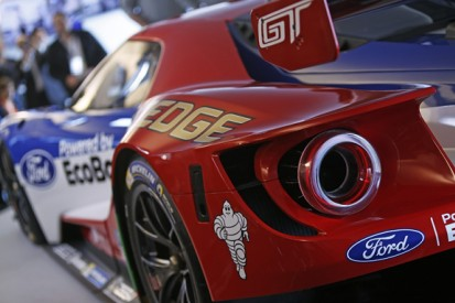 Ford closing on drivers for new IMSA, WEC and Le Mans GT programme