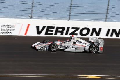 Gateway IndyCar: Will Power fastest as Penske dominates practice