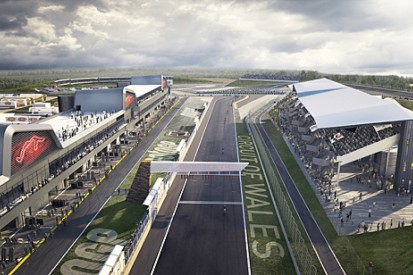 MotoGP venue Circuit of Wales gets permission to purchase site