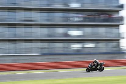Silverstone MotoGP: Zarco late lap seals fastest third practice time
