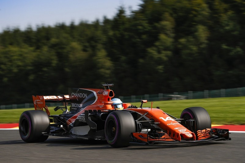 Belgian GP: Honda only introduced half of planned F1 engine upgrade