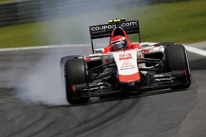 Manor F1 team insists it hasn't signed a new team boss yet