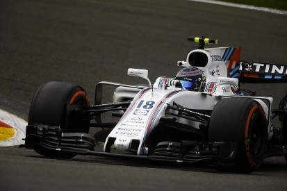 Williams handed €10,000 fine for F1 tyre rules breach in practice